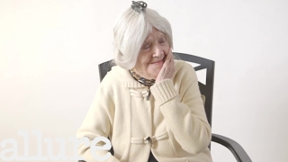 How to Be Happy, According to 100-Year-Olds | Allure