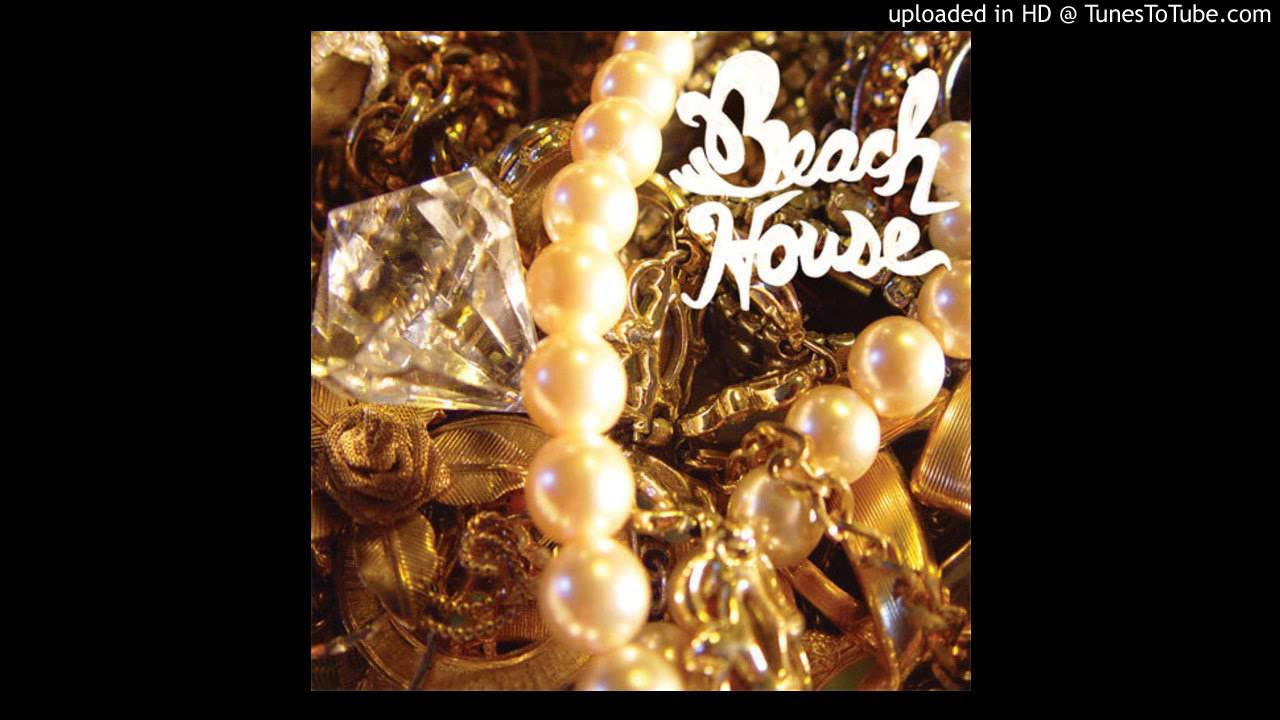 Beach House Take Care Piano Chords