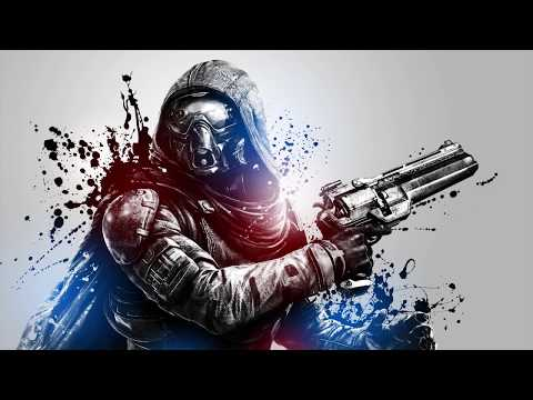 Destiny: Rise of Iron Music Mix - Epic & Powerful Heroic Fantasy Action Music - Best Sound Quality
