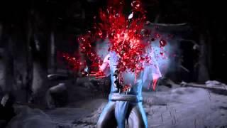 Mortal Kombat X - Special Forces Faction Kills.