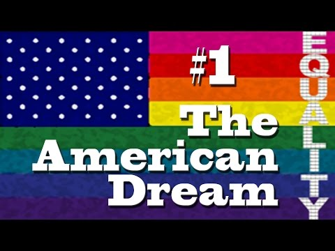 EU 4 - The American Dream 1