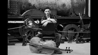 Cinema Paradiso- Cello Solo- César Mendes