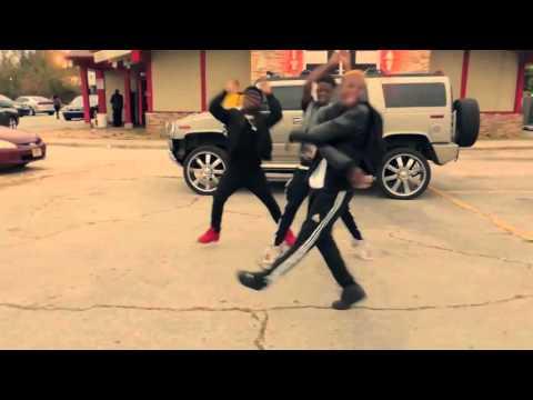 Lean & Dab + Hit The Quan, Whip & Nae Nae