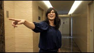 PANGGILLAH AKU, SABRINA !! PART 2 !! PRANK STASIUN TV TERKENAL !!