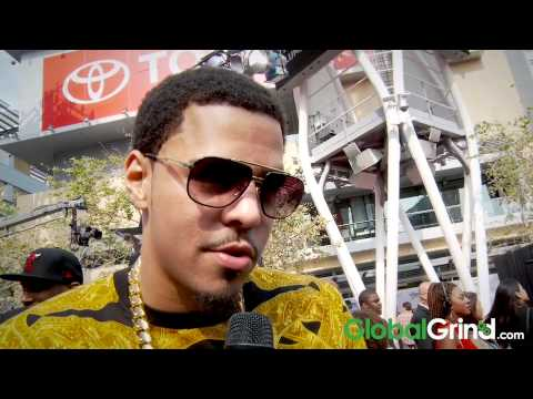 J Cole Calls Miley Cyrus & Amanda Bynes Losers At Twerking