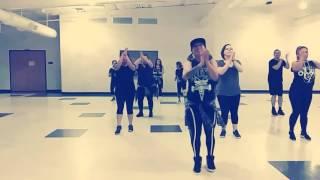 Zumba Fitness- Ta gozando-Mega Mix 59