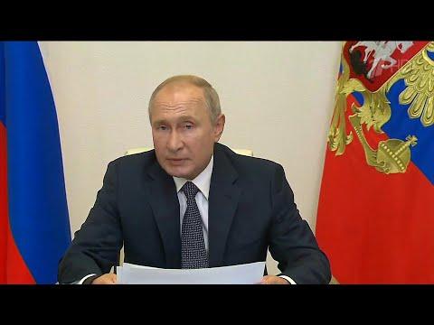 В России зарегистрирована первая в мире вакцина от коронавируса.