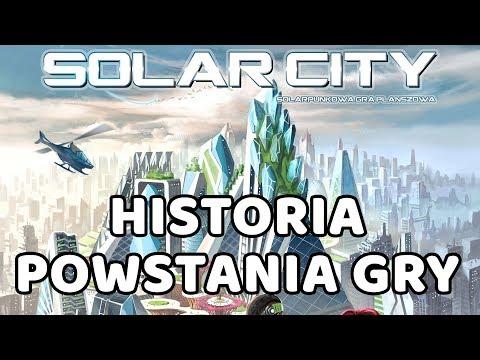 Od konwentu, do konwentu   Solar City
