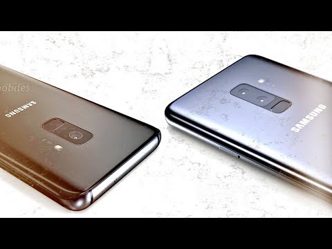 Samsung Galaxy S9 - IT