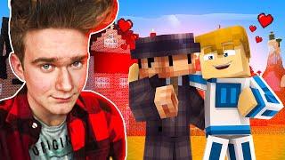 Minecraft: Zamieszkałem z dealerem na ferajnie!