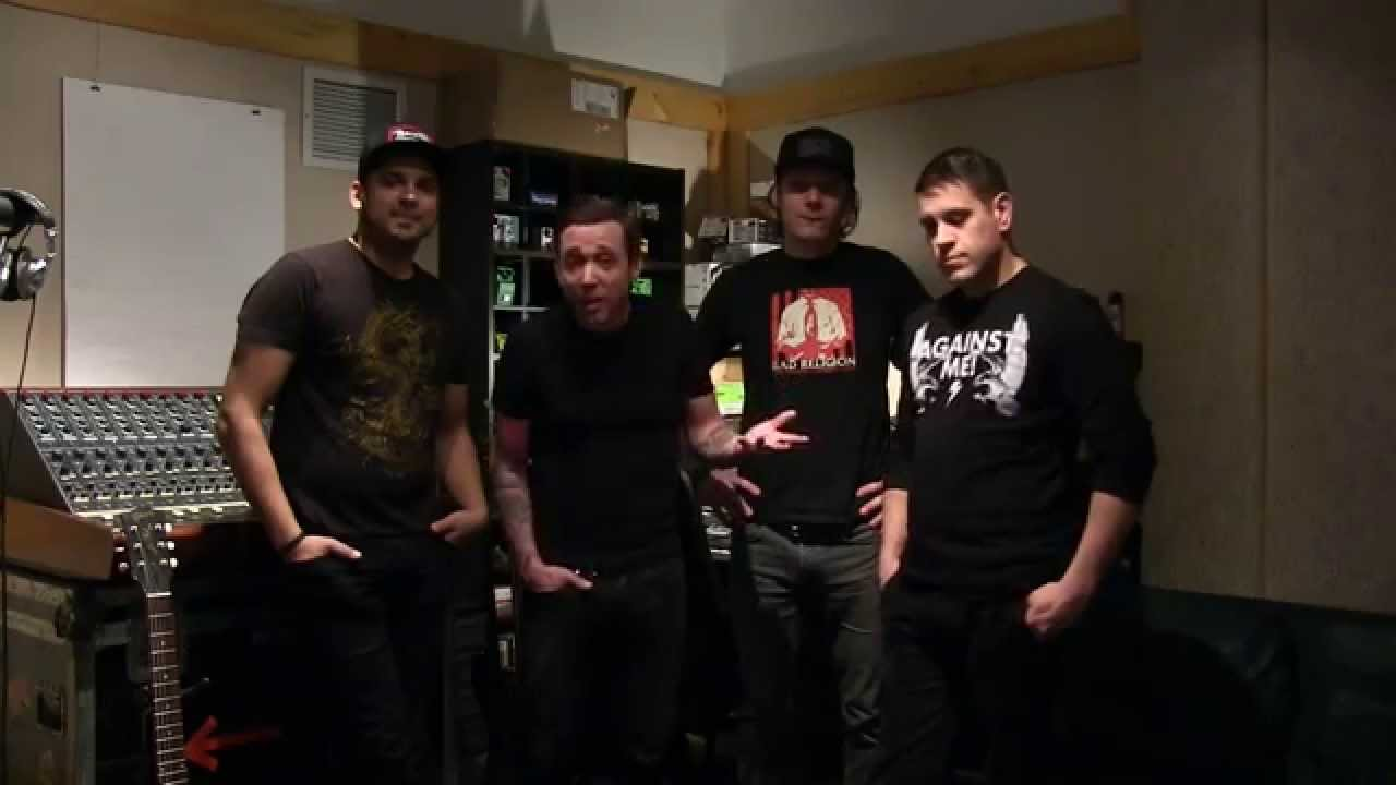 Survey Says Billy Talent Wants To Know You Youtube