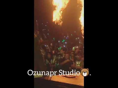 Ozuna|Tijuana baja California 2018