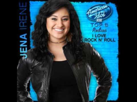 American idol Jena enkelt