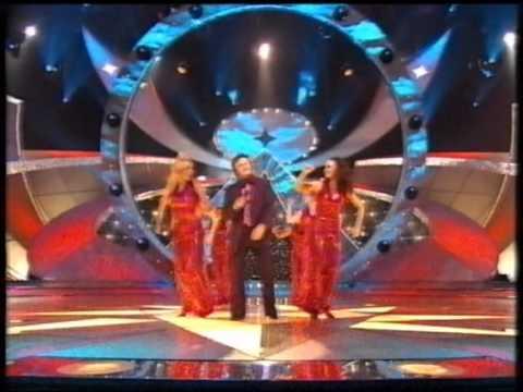 Gary Williamson  Stars In Their Eyes 2000
