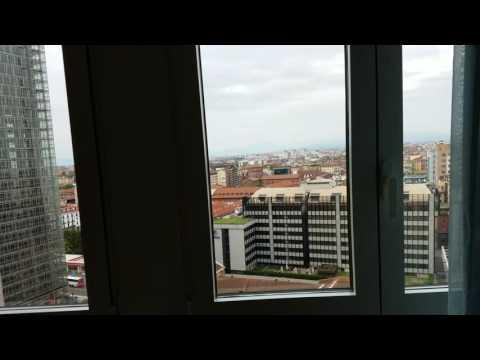 UNA Hotel Century In Milan Italy Review