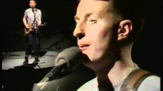 Billy Bragg - Milkman of Human Kindness