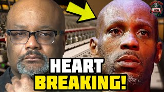 BREAKING: Dr Boyce Watkins Reveals What Know One Will Tell You About DMX's Death!