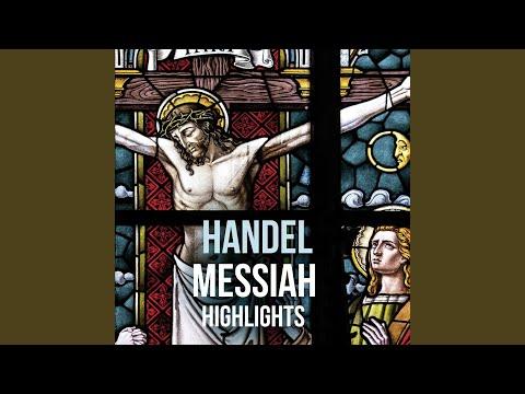 Messiah, HWV 56, Pt. 3: No. 53, Amen