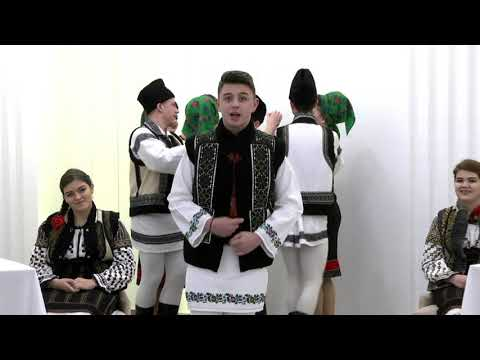 Sebastian Gălan - Hopa Hop legănat
