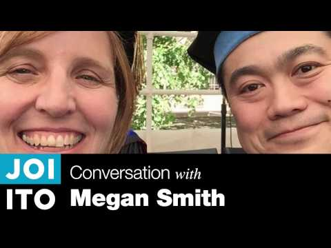 Joi Ito and Megan Smith: On STEM, diversity, and creative confidence