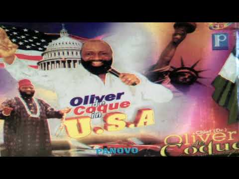 OLIVER DE COQUE IN U.S.A...............POPULAR HITS