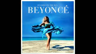 Beyoncé - Standing On The Sun (Official Audio)
