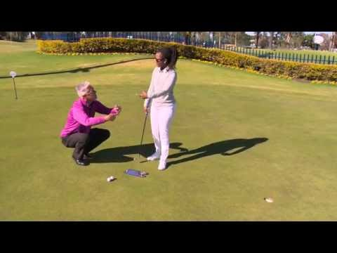 Super Golf – Putting Aids & Endless Isles