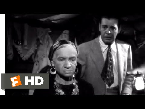 The Wolf Man (1941) - Heaven Help You Scene (3/10) | Movieclips Mp3