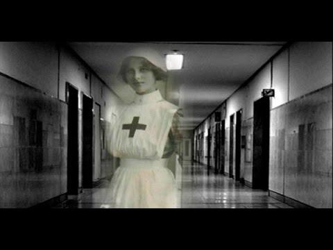 lugar macabro -  HOSPITAL NATURISTA DE TAMPICO MÉXICO