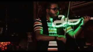 Maestro Aik-S & Dj Armilov ( Live )