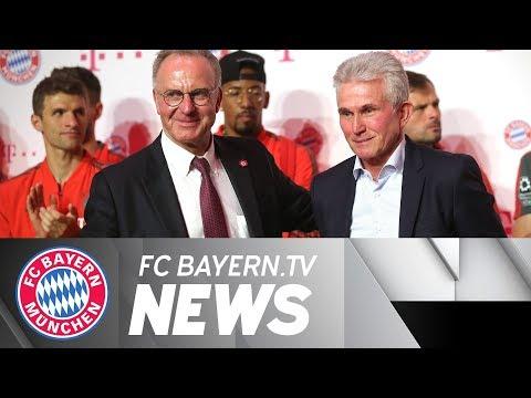 Bayern denied double – Emotional farewell for Heynckes