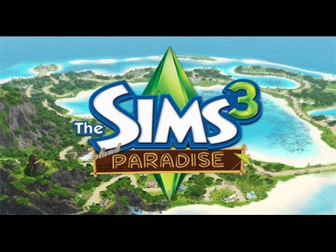 Sims paradise for download the 3 island mac free
