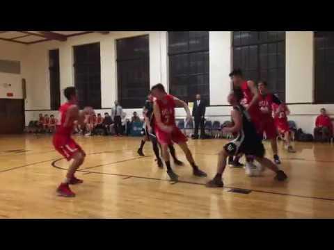 Boston University Academy vs. Waldorf - Boys' Basketball