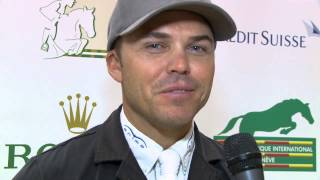 Interview Kent Farrington