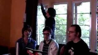 Weezer - The pedlar (20001017-thepedlar.mpg)