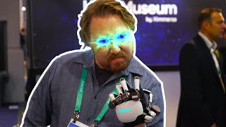 I found the ONE product I'm excited for! CES 2020 Show Floor (Day 5)
