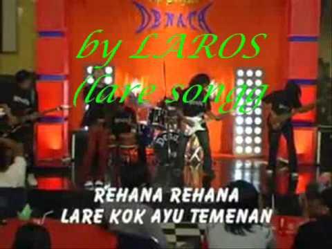 Lagu Banyuwangi Rehana.by LAROS (lare songgon)