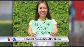Mẹ blogger Mẹ Nấm yêu cầu cho con gái gặp luật sư
