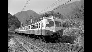 惜別 中央本線 115系普通列車