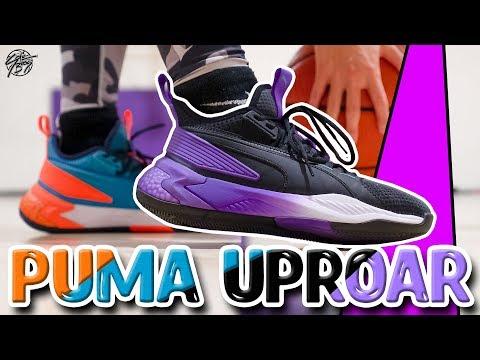 puma-uproar-performance-review!