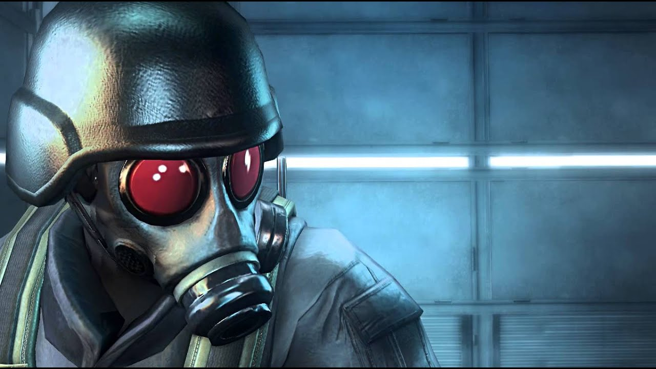 Resident Evil: Operation Raccoon City all cutscenes