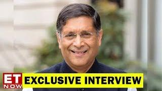 Ex-Chief Economic Advisor Arvind Subramanian Exclusive   RBI vs Govt   Demonetisation   Growth
