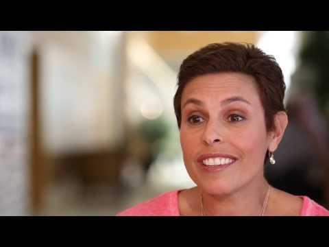 Linda Snow Breast Cancer Testimonial