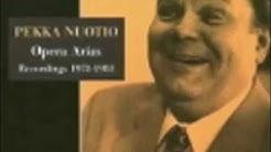 Pekka Nuotio - Turandot: Nessun Dorma! (Ondine)
