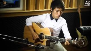 [TAB] Chuyện Tình | Duy Phong | Giải nhất 1st Vietnam Percusive Fingerstyle Guitar Contest