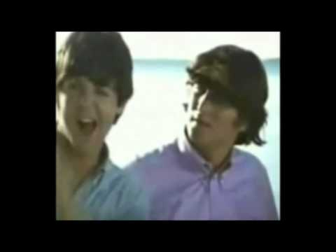Here Today - Paul McCartney (A Tribute To John Lennon)