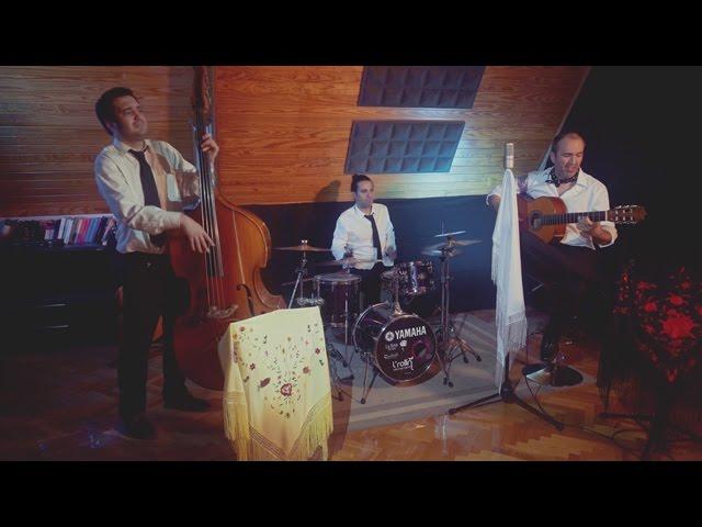 Jose Deluna/Hispajazz/Susurros (Promo)