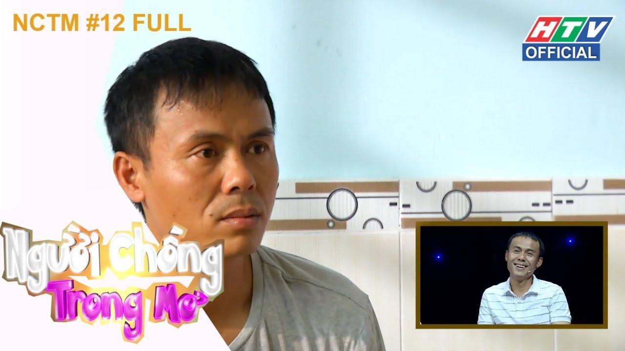image HTV NGƯỜI CHỒNG TRONG MƠ   Anh cứ lo công việc, em sẽ là hậu thuẫn cho anh   NCTM #12 FULL