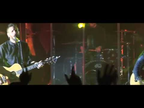 Back Where I Belong (live) - LIFE Worship