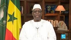 Sur France 24 et RFI, Macky Sall continue de réclamer l'annulation de la dette africaine